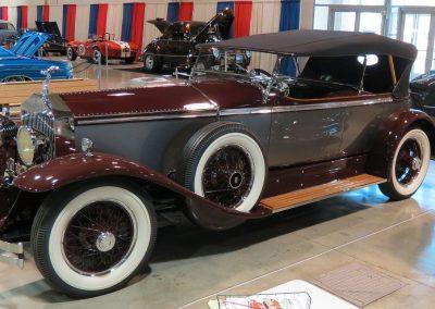 1929 Rolls Royce Phantom 1