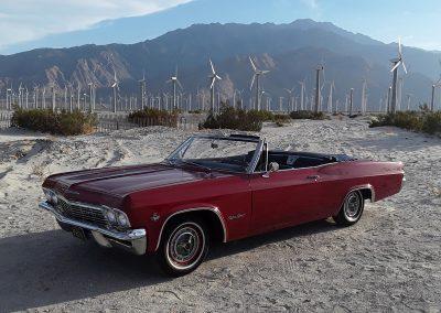 1965 Chevrolet Super Sport